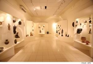 מוזיאון ווילפרד ישראל צילום סיון פרג
