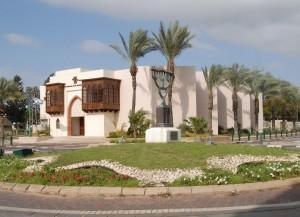 מוזיאון יהדות בבל צילום יחצ