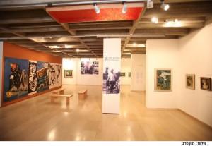 מוזיאון ינקו דאדא בעין הוד צילום סיון פרג'
