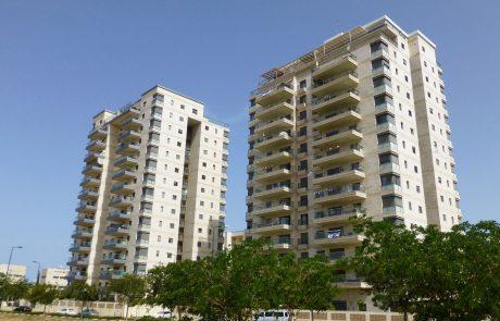 מחיר שיא לדירה בקרית השרון בנתניה