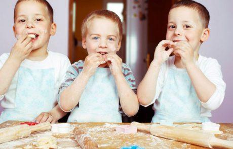 כלים חשובים לעידוד הרגלי אכילה נכונים