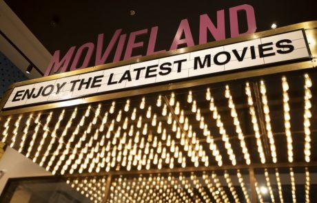 נתניה מתחדשת במתחם קולנוע חדש ומפנק מרשת MOVIELAND