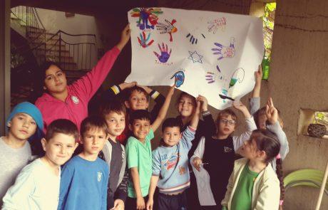 """""""אוויר ואווירה"""" מרכז למידה, פנאי והעשרה לילדים"""