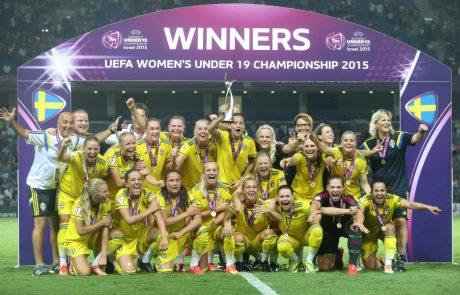 גמר אליפות אירופה בכדורגל נשים