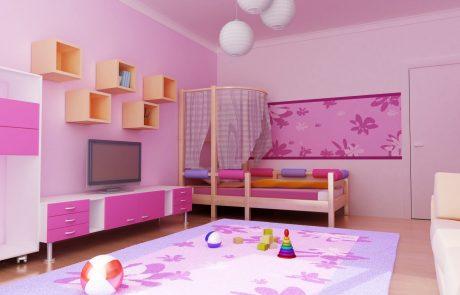 טיפים לעיצוב חדרי ילדים