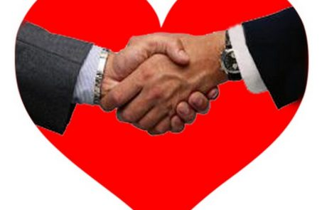 יריד עסקים קטנים עם לב גדול שוב יוצא לדרך