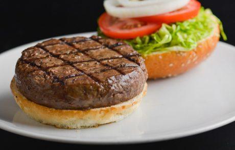 מתכון המבורגר מנצח ליום העצמאות