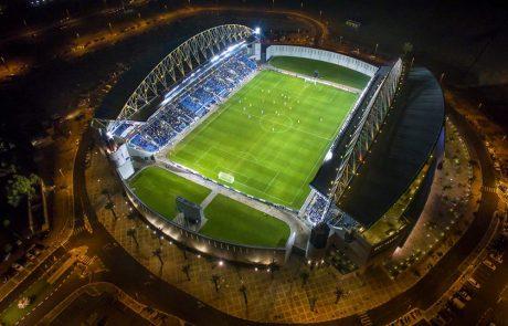 משחקי חודש אוקטובר/נובמבר/דצמבר באיצטדיון