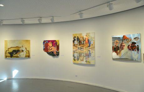 מחפשים את אליס-תערוכה חדשה בגלריה על הצוק