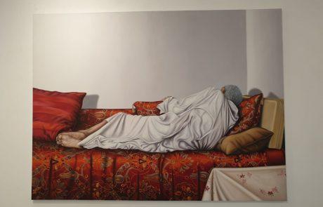 """""""טקס, טקסט, טקסטיל, טקסטורה"""" תערוכה חדשה ב""""גלריה על הצוק"""""""