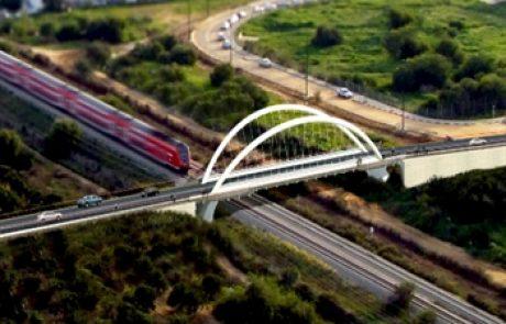 עוד תאונה בגשר השרון