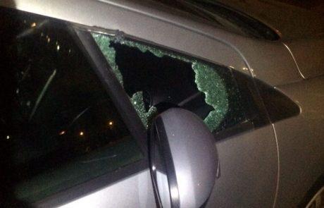 כנופיית גנבי רכב שנתפסה בקריית השרון