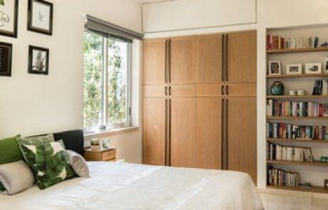 איך לעצב חדר שינה מיוחד