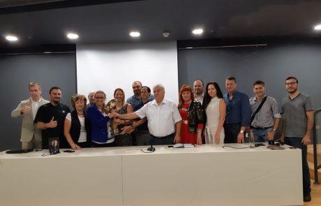העיר נתניה נבחרה לארח את אליפות העולם במסעדנות מטעם הפדרציה העולמית של ספורט המסעדנות