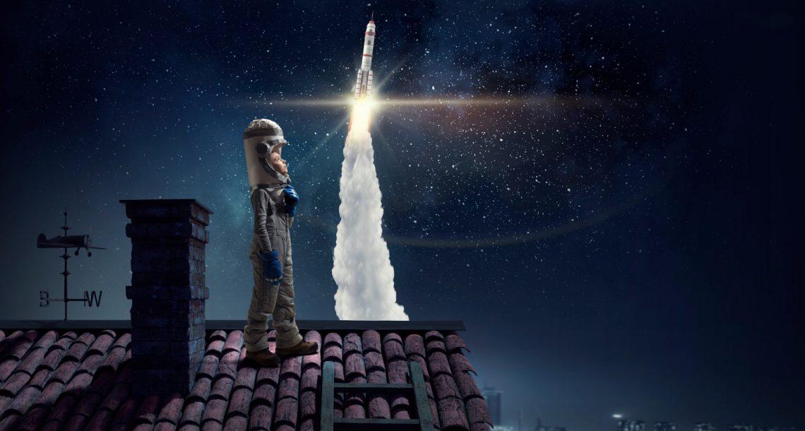 הפלנתניה יציין גם השנה את שבוע החלל הישראלי