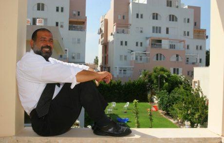 משולחנו של חבר המועצה עקיבא יצחקי-השכונות על סדר היום