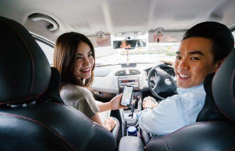 קבוצות נסיעה משותפת (Car Pool) בקריית השרון בפייסבוק