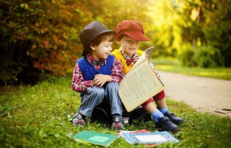 איך נצליח לגרום לילדים לקרוא ולחבב עליהם קריאה ספרים?מאת לימור מאמו