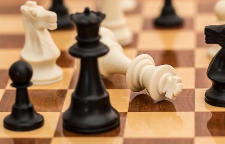 פסטיבל שחמט בינלאומי בהשתתפות שחמטאים מהצמרת העולמית יתקיים החודש בעיר
