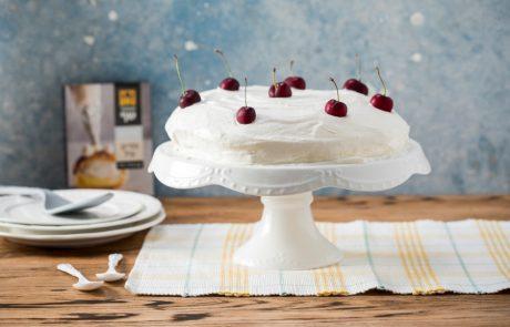 איך עושים את עוגת הגבינה הקרה הטובה ביותר