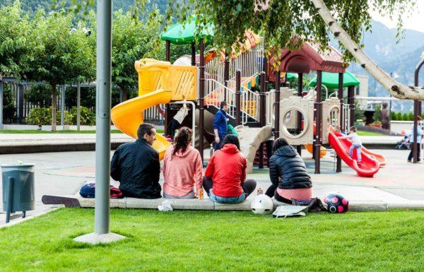 נתניה מתחדשת:לקראת ביצוע הקמת פארק צפון