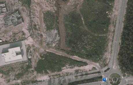 תוכנית נת/9/750/ב-הפקדה להתנגדויות (יהודה פרח/דגניה)האחים זנזורי
