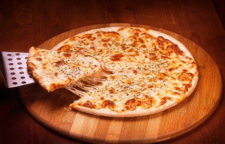 חוגגים את יום הפיצה הבינלאומי בנתניה