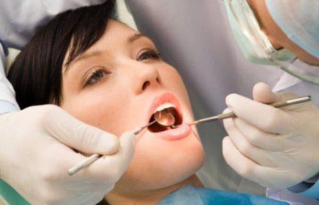רכישה קבוצתית הלבנת שיניים ושיננית