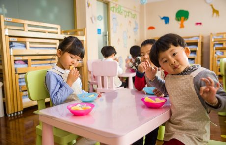 לקראת הרישום לגני ילדים-איך נמצא את הגן הבטוח?